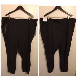 Old Navy Pants & Jumpsuits - Old Navy Active 7/8 Ankle High Rise Street Legging